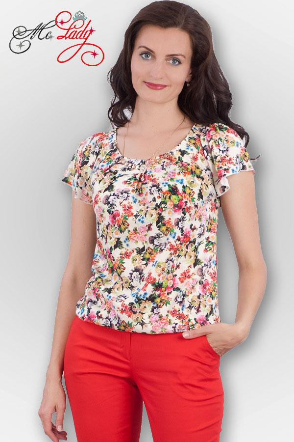 Купить В Розницу Блузки