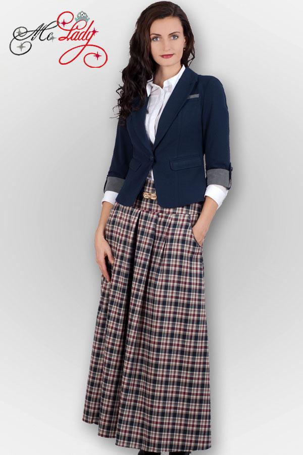Женская одежда  юбки