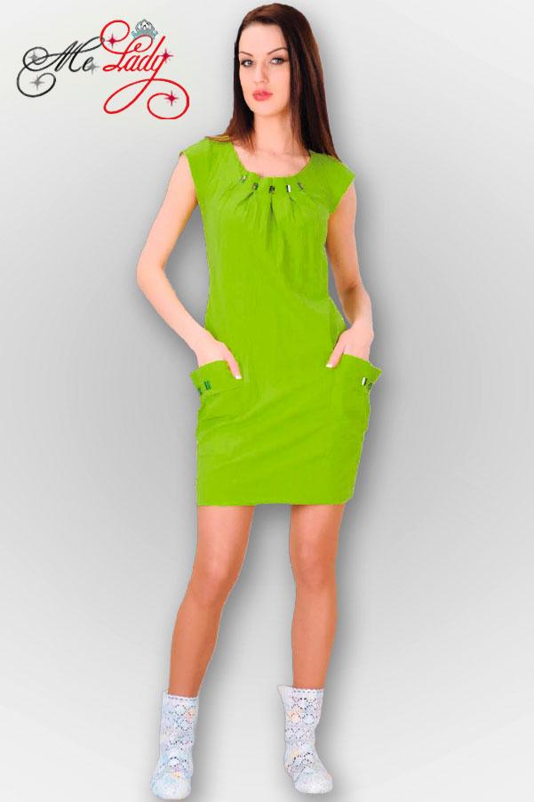 Платье из шелка на лето своими руками